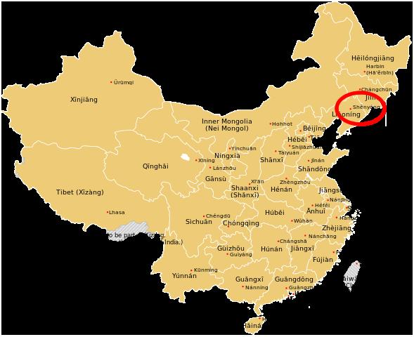 China_Shenyang
