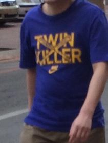 Twin Killer