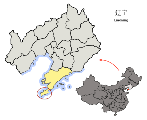 Location_of_Dalian_Prefecture_within_Liaoning_(China)